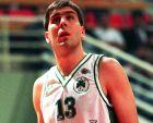 Πηγαίνοντας στον Παναθηναϊκό ο Τζανής Σταυρακόπουλος άφησε το 7 για το 13