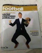 Με αυτά τα στατιστικά πώς να χάσει τη Χρυσή Μπάλα ο Ρονάλντο;