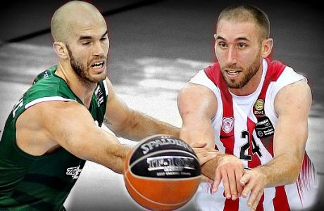 Θα περάσουν χρόνια για να ξαναδούμε τίτλο στην EuroLeague