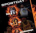 Με ένθετα μπάσκετ LiveSport και SportDay