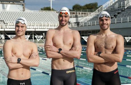 Η δέσμευση της Garmin Greece ενόψει των Ολυμπιακών Αγώνων