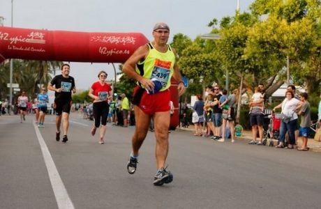 """Σαντιάγκο Ίτος Ολιβέρα: """"Θέλω ο πρώτος φετινός αγώνας μου στο εξωτερικό να είναι ξεχωριστός"""""""