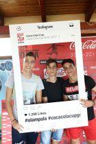 Οι πρώτοι νικητές του Coca-Cola Cup από το Ρέντη