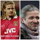 Πώς είναι σήμερα σπουδαίοι ποδοσφαιριστές του παρελθόντος