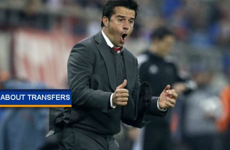All About Transfers (20/7)