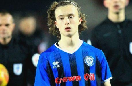 Ο Λουκ Μάθισον είναι το παιδί που θέλει όλη η Premier League