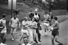 Με ξύλο, αίμα και ένα τρικ, η Κάθριν Σουάιτζερ άλλαξε την ιστορία πριν από 52 χρόνια