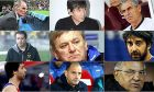Οι 9 άνθρωποι του αθλητισμού που δεν γέλασαν ποτέ