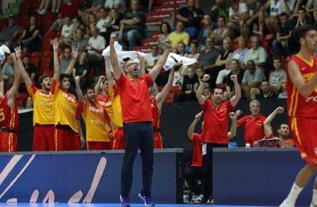 Πρωταθλήτρια Ευρώπης κ-20 η Ισπανία