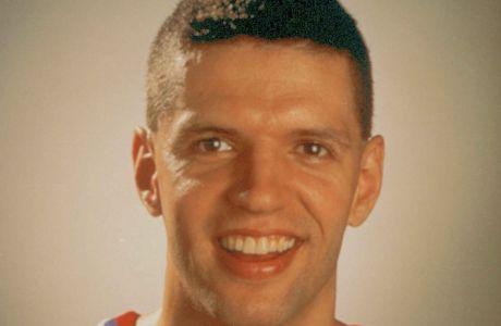 O χαμογελαστός Ντράζεν του 1993, χάθηκε για πάντα στον αυτοκινητόδρομο 9 του Μονάχου...
