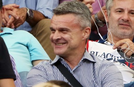 Προπονητής στην Πολωνία ο Βαζέχα!