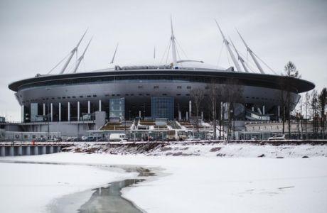 Αποκάλυψη-ΣΟΚ: σκλάβοι Βορειοκορεάτες φτιάχνουν το νέο γήπεδο της Ζενίτ!