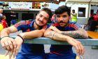Συνέντευξη Κολοβού στο Contra.gr: Άλλα μου υποσχέθηκαν, άλλα έγιναν...