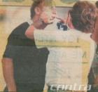 Η αποχώρηση του ΠΑΟΚ το 1990