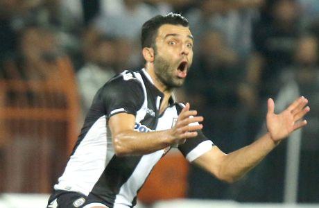 Ο Ίβιτς έστειλε στη δεύτερη ομάδα τον Τζαβέλλα!