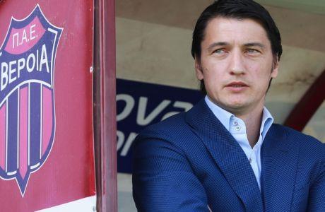 Τρελάθηκε ο Ίβιτς με τη φάση του γκολ του ΠΑΟΚ που ακυρώθηκε