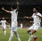Αυτή θα είναι η ενδεκάδα της Εθνικής με Κόστα Ρίκα