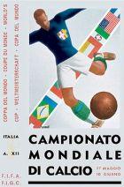 Ιταλία - 1934