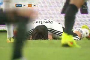 Έχασε δύο πέναλτι στο ίδιο ματς (VIDEO)