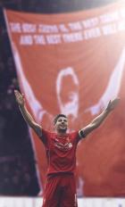 Στίβεν Τζέραρντ: Ο απόλυτος ποδοσφαιρικός ήρωας