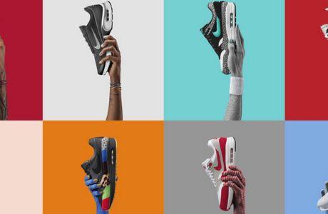 Nike Air Max: Μια εμβληματική συλλογή με επαναστατικό στυλ