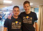 Ο Έλληνας προπονητής που κατέκτησε την Allsvenskan