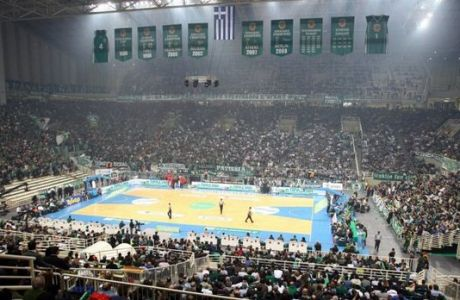 Sold out ο 5ος τελικός