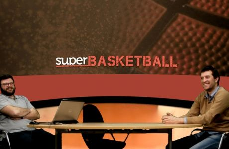 Super BasketBall Finals #1