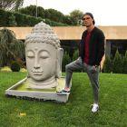 Η φωτογραφία του Κ.Ρονάλντο που εξόργισε τους Βουδιστές!