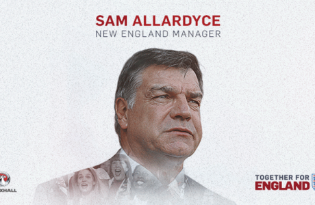 Επίσημο: Νέος προπονητής της εθνικής Αγγλίας ο Αλαρντάις