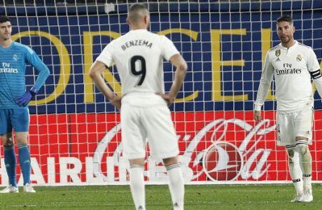 5 λόγοι που η φετινή Ρεάλ Μαδρίτης είναι καλύτερη από την περσινή