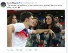 Η photo του Μαγκουάιρ με τη σύζυγό του που έγινε viral