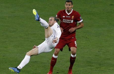Η λύση είναι Champions League με δύο κατηγορίες και υποβιβασμό