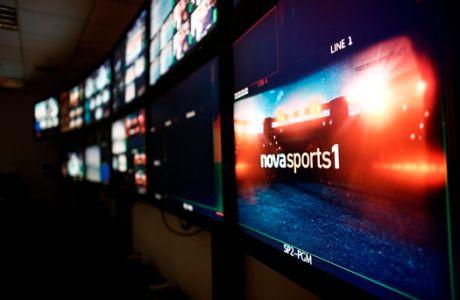«Διαβολοβδομάδα» Νο2 στην EuroLeague και το EuroCup ασφαλώς στα Novasports!