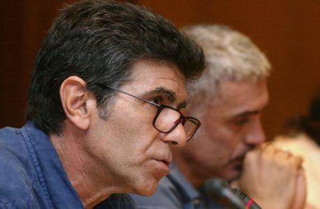 H ατάκα του Γιάννη Μπέζου στο Ραδιόφωνο 247 για το ελληνικό ποδόσφαιρο θα σε κάνει να... δακρύσεις