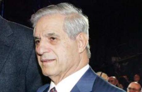 """Π.Γιαννακόπουλος: """"Μια ευτυχισμένη οικογένεια ο Παναθηναϊκός"""""""