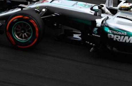 GP Μαλαισίαs QP: Pole position για τον Hamilton