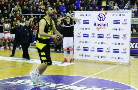 Το Basket Αγάπης ήταν ο... νικητής στα Τρίκαλα