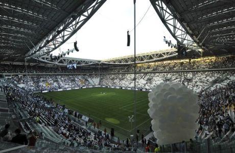 Η Ευρώπη έχτισε 159 γήπεδα ποδοσφαίρου, η Ελλάδα κανένα