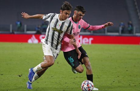 Το UEFA Champions League επιστρέφει με δυνατές μάχες στην COSMOTE TV