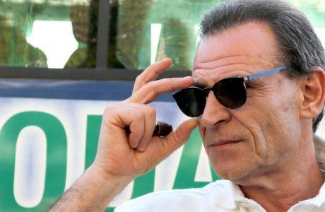 Δεν πήγε στη συνεδρίαση της Super League ο Πανόπουλος
