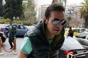 Νικολαΐδης: 9 χρόνια δικαστήρια