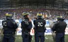 Φυλάκιση έξι μηνών σε οπαδούς της Μαρσέιγ λόγω Βαλμπιενά
