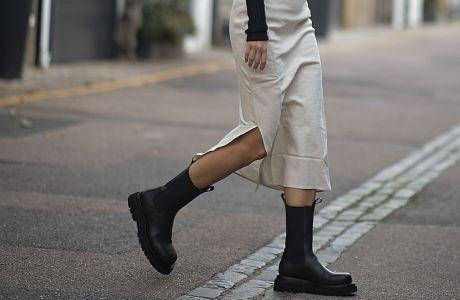 10 ζευγάρια παπούτσια για κάθε περίσταση