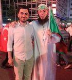 Ο Ισλαμιστής της Οσμάνλισπορ περιμένει... αγριεμένος τον Ολυμπιακό