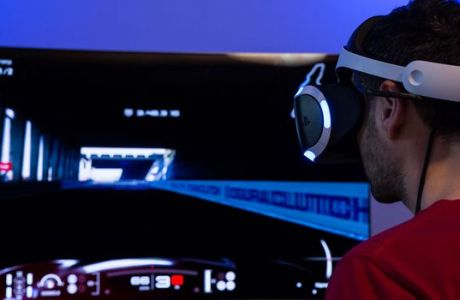 GT Sport στο PlayStation VR: Μια εμπειρία που δεν πρέπει να χάσεις!