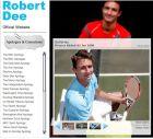 Ο Ρόμπερτ Ντι ήταν η ντροπή του τένις, αλλά κέρδισε στα δικαστήρια