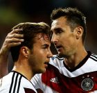 """""""Εξάσφαιρη"""" Γερμανία στη βραδιά του Κλόζε, αποδοκιμάστηκε η Βραζιλία"""
