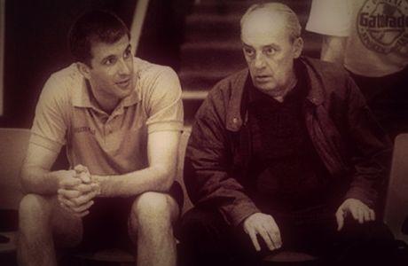 Άτσα Νίκολιτς: Ο προπονητής των προπονητών