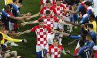 """Οι Κροάτες δεν ξέχασαν τους 12 μικρούς """"αγριόχοιρους"""""""